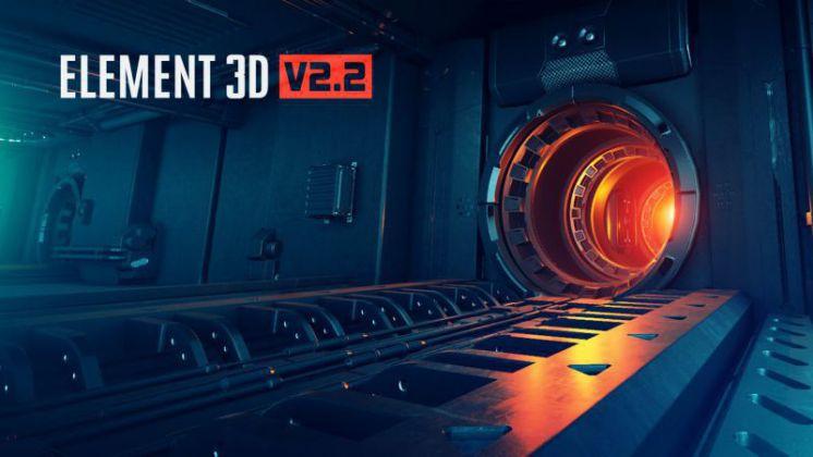 element3d
